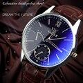 Los hombres relojes de lujo superior marca yazole cuarzo reloj de pulsera de los hombres de negocios reloj casual relogio masculino reloj caliente 2017