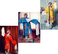 Hot Sale New Chinese Traditional Beijing Opera Dramaturgic Costume Robe Dress!!! Free Shipping---Dr0022