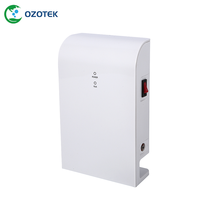 aqua pure water filter ozone generator TWO001 0.2 1.0 PPM for shower & washing machine free shipping