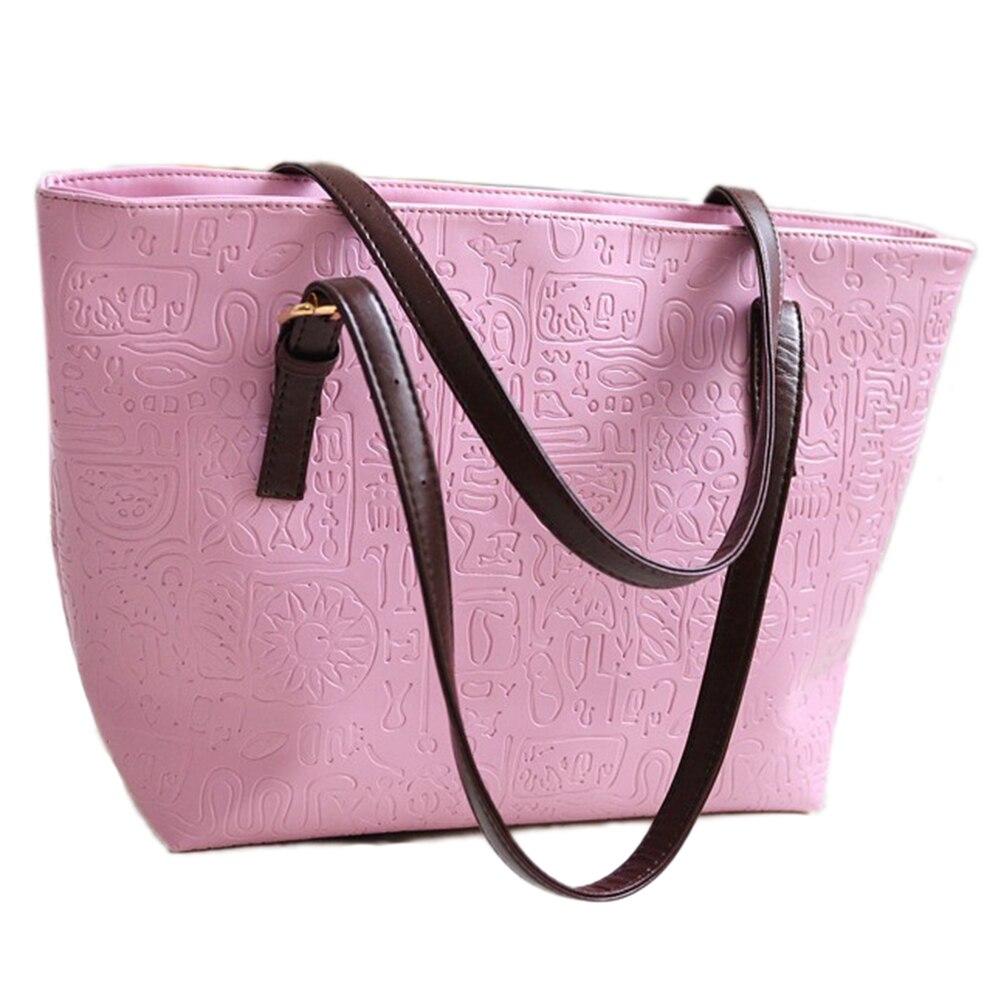 Fashion female bag, han edition fashion handbags, new oracle women bag, single shoulder bag