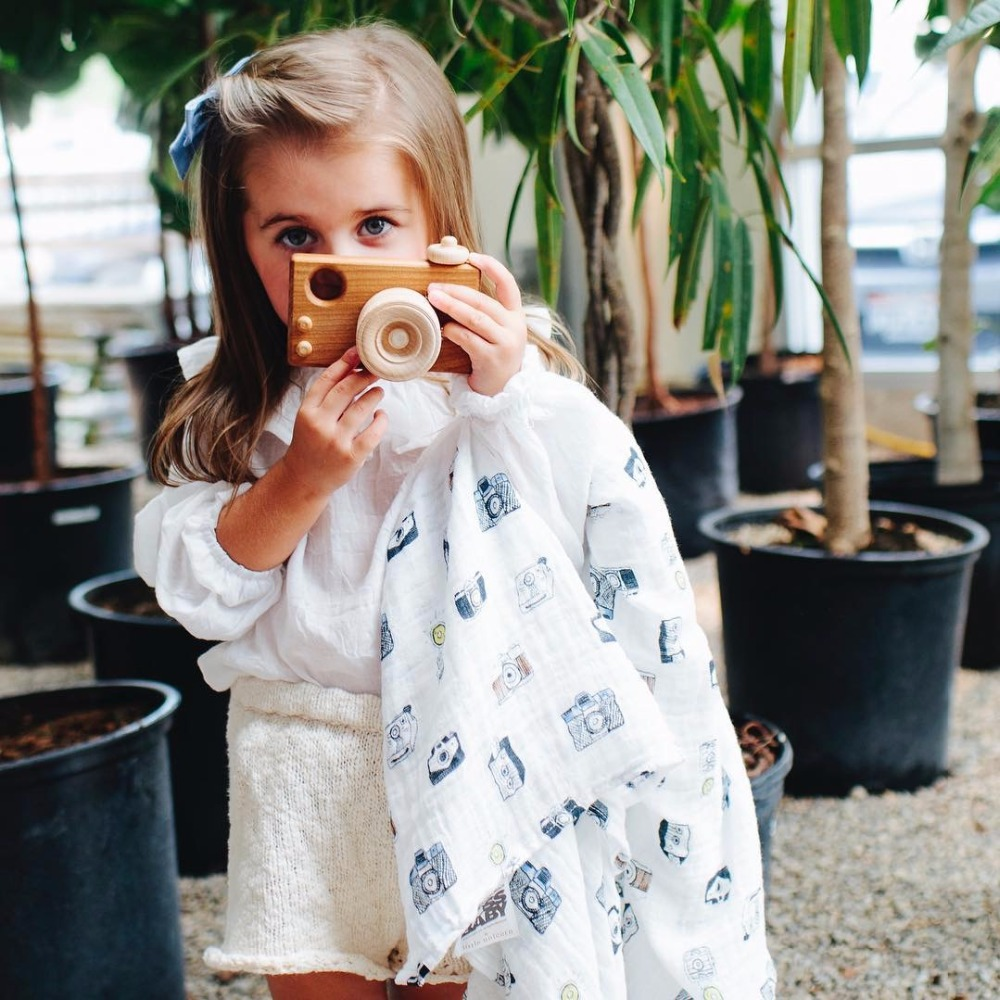Recién Nacido muselina árbol swaddle de mejor calidad que Aden Anais bebé Multi-uso de algodón de bambú/Manta infantil Parisarc XO /de