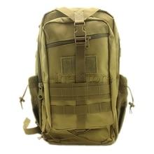 30L Camping Bags Men Outdoor Bag Military Oxford 3P Tactical Backpack Women Big Assault Outdoor Travel Bag