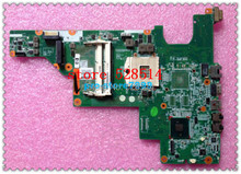 original 646669-001 For HP 630 631 635 laptop motherboard DDR3 Integrated GOOD Quality 100% Tested