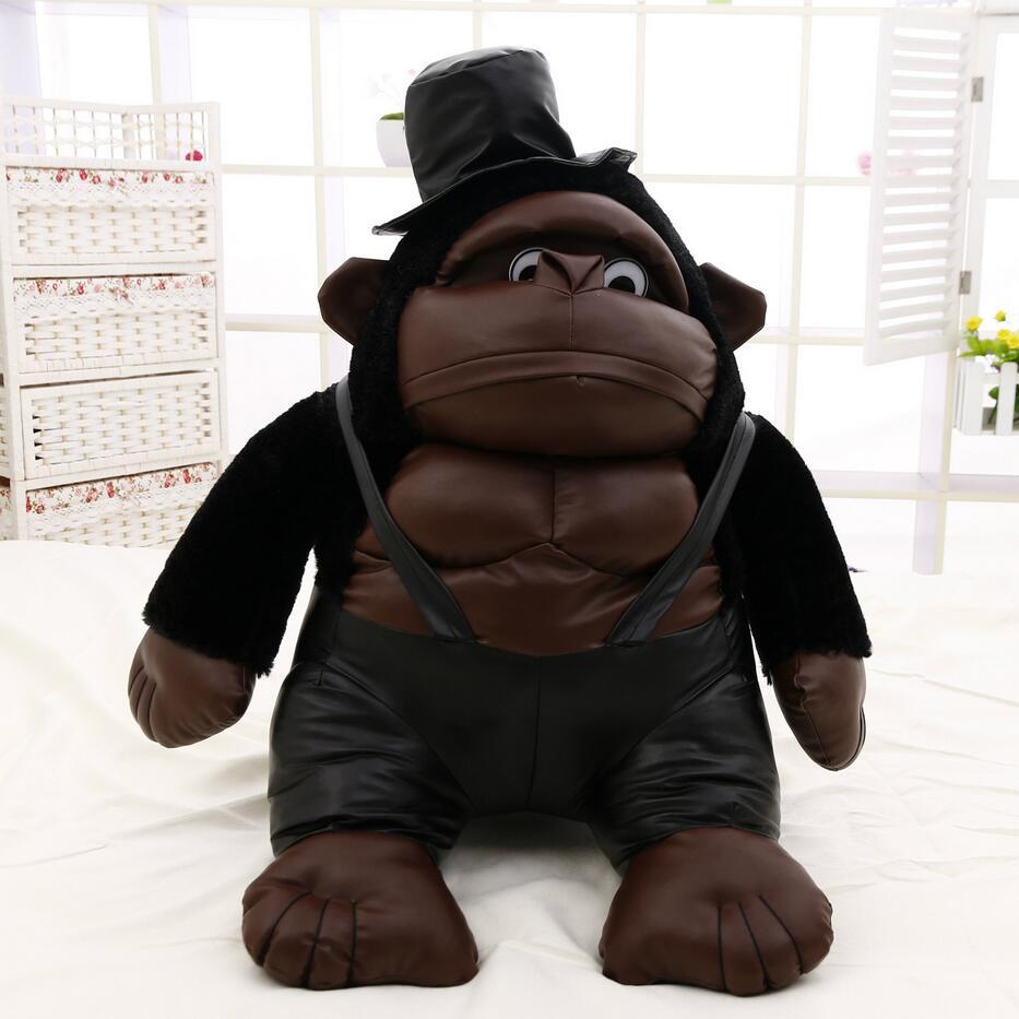 simpanse boneka binatang-beli murah simpanse boneka binatang lots