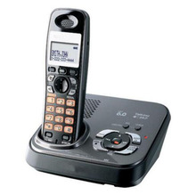 1.9 GHz Dect 6.0 Digital Cordless Phone KX-TG9331T Backlight Home Wireless Telephone Fixed Telephone With Alarm Answer System
