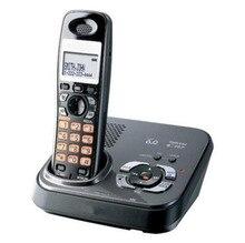 1.9 ГГц Dect 6.0 Цифровой Беспроводной Телефон KX-TG9331T Подсветкой Домашней Беспроводной Телефон Фиксированной Телефонной Связи С Сигнализации Ответ Системы