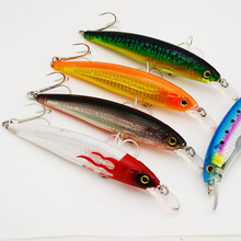 Lures Laser FJORD Minnow