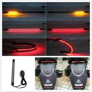 Motorcycle Tail Light Brake St
