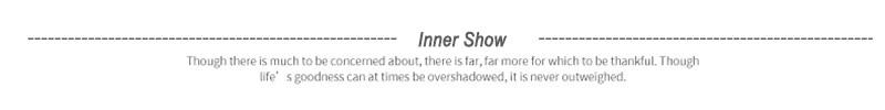 Inner Show