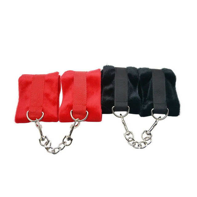 RomeoNight Furry Soft Wrist Ankle Cuffs Sex Game Toys for Couples, Adult Sex Toys Sex Products-in Sex Products from Beauty & Health on Aliexpress.com - Alibaba Group - 웹
