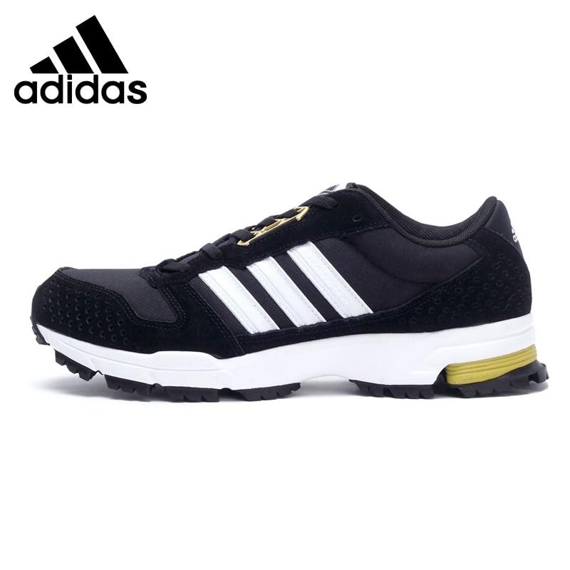 Original New Arrival Adidas Marathon 10 Tr CNY Men's Running Shoes Sneakers
