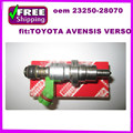 high  quality  injector fuel injection for toyota OEM 2320928070 2325028070 23250-28070