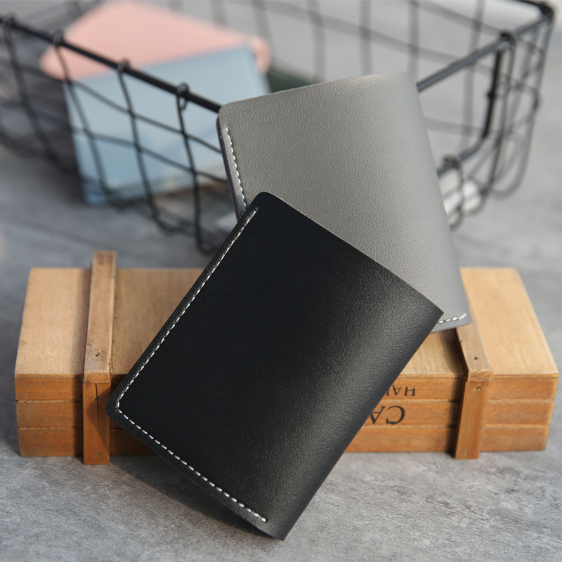 2019 New Lovely Bifold Wallet For Coins Cute Women Small Pu Leather Girls Purses Mini Clutch Zipper Credit Card Holder Cheap