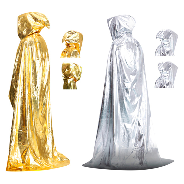 Unisex Cosplay Costume encuadre de cuerpo entero de Halloween bruja ...