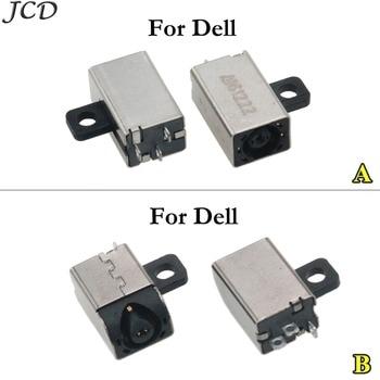 JCD DC Power Jack para Dell para Inspiron 7353, 7347, 7000, 7778 15 G3 G5 3579 15 G3 G5 3579 conector para ordenador portátil P24T 17 5770 DC