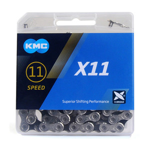 Image 2 - Sunracing CSMX8 CSMS8 11 speed 11 46T بطاقة من نوع دراجة دولاب الموازنة وأضاف KMC X11 11 speed سلسلة العلامة التجارية الجديدة الأصلي شحن مجاني
