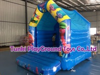 Popular Factory Price High Quality Cheap Kids Inflatable Bouncer