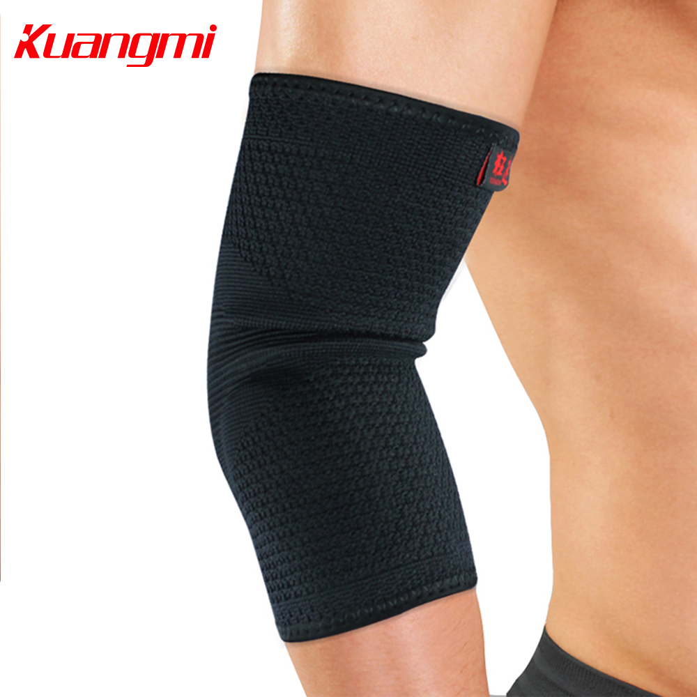 Sports Accessories Sports Elbow Basketball Fitness Tennis Men And Women Thin Style Breathable Arm Guard Elbow Joint Warm Elbow Pads Tennis Elbow