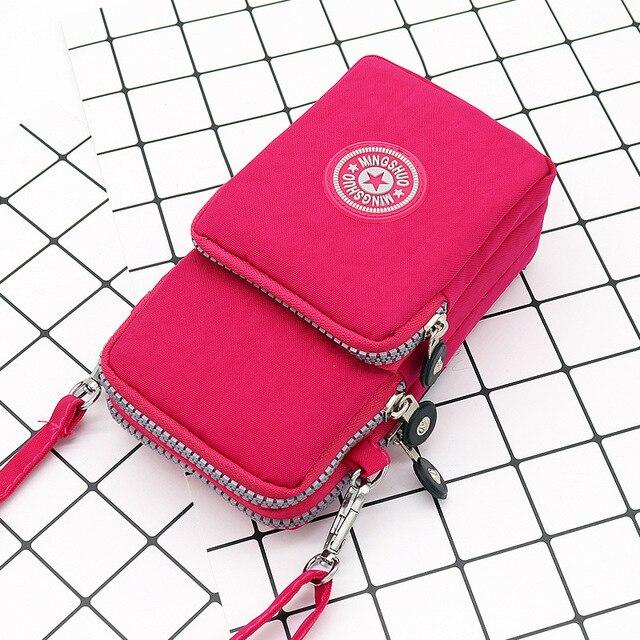 Универсальный новый спортивный кошелек для мобильного телефона, сумка для samsung/iPhone/huawei/htc/LG