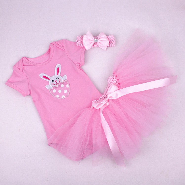 Baby Clothing Sets Girls (1)
