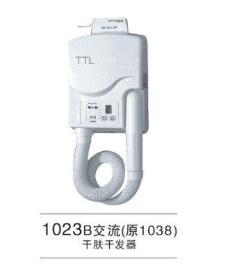 Vente directe d'usine en gros TTL 1023 b, sèche-cheveux de peau sèche