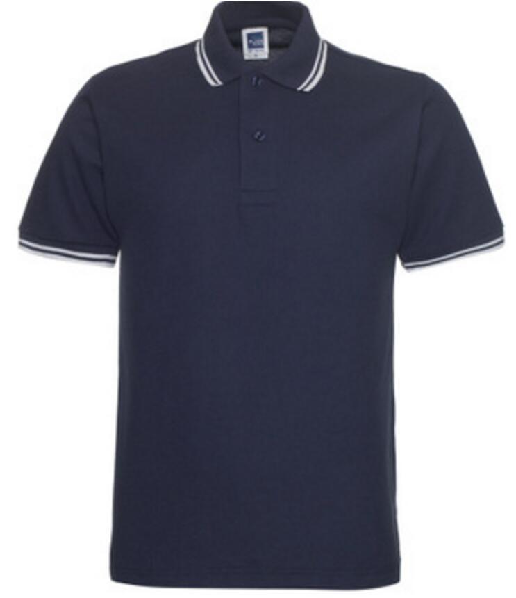 Нова 2018 чоловіча сорочка з брендом - Чоловічий одяг