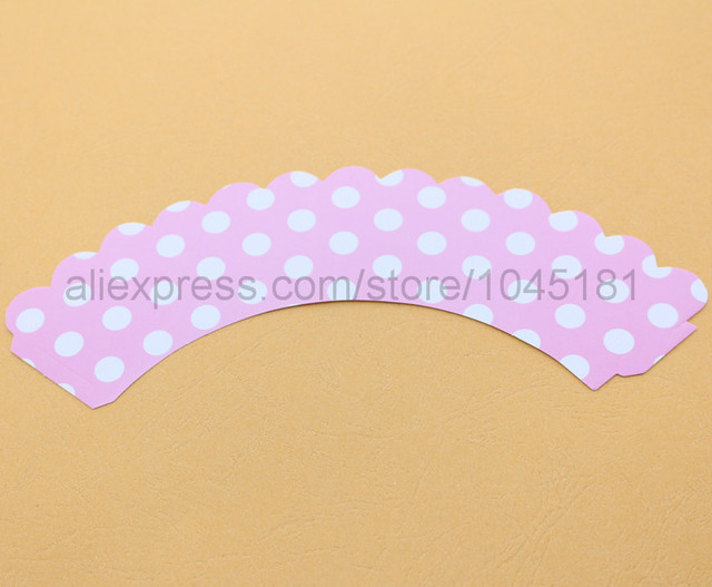 New Design!!! Custom Printable Cake Toppers Party Decoration Pink