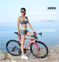 2018 Promotion Time limited SVA HERD 5 0 700C font b Road b font Bike 2x11