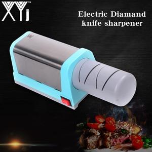 Image 1 - XYj aiguisoir de couteaux de cuisine