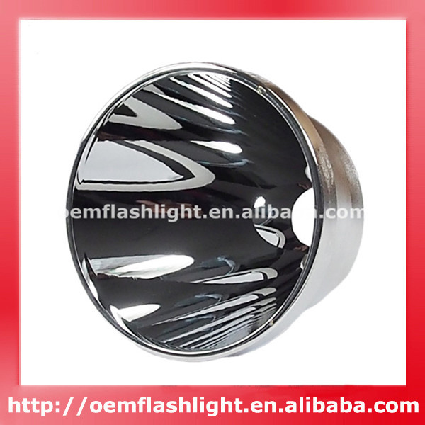 86.2mm(D) x 84.7mm(H) SMO Aluminum Reflector for SST-90 / SBT-90 / SBT-70