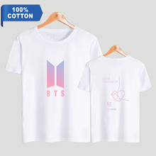 Bangtan7 Love Yourself: Answer T-Shirts (20 Models)