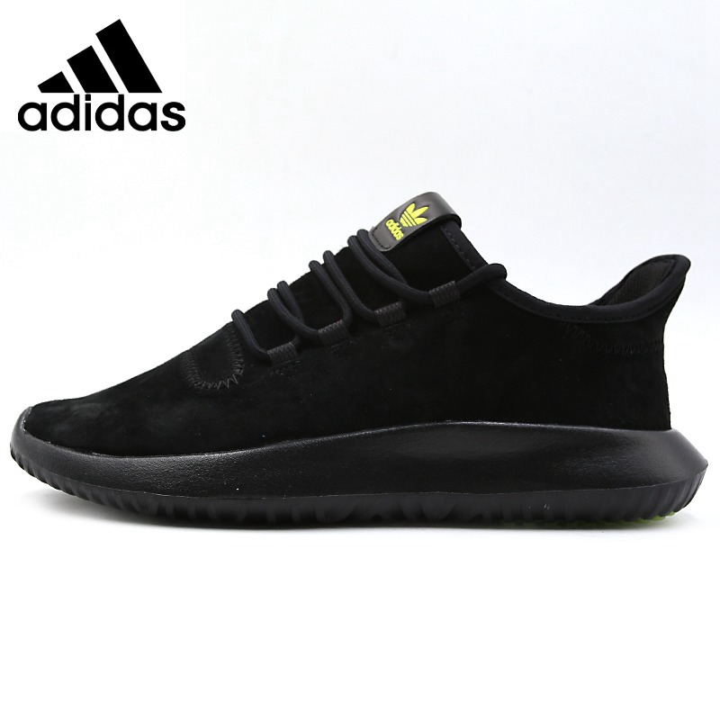 €143.46 30% de DESCUENTO|Zapatillas de Skateboarding para mujer Adidas  Originals TUBULAR SHADOW|Skate| - AliExpress