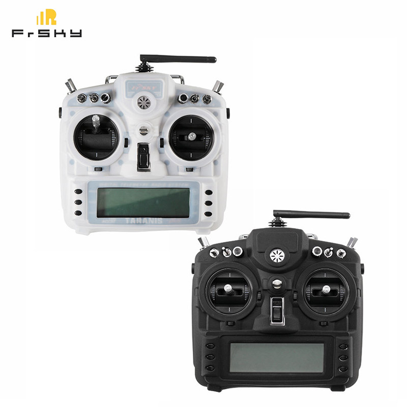 Frsky X9D Plus Remote Controller Transmitter Silicone Protective Case Cover Shell Protector Black White For RC Model Toys fossil fs5276