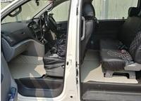 Custom full set car floor mats + trunk mat for Right hand drive Hyundai H1 2019 2010 9 seats waterproof car carpets for H1 2015