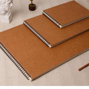 Bgln sketch drawing paper A3/4