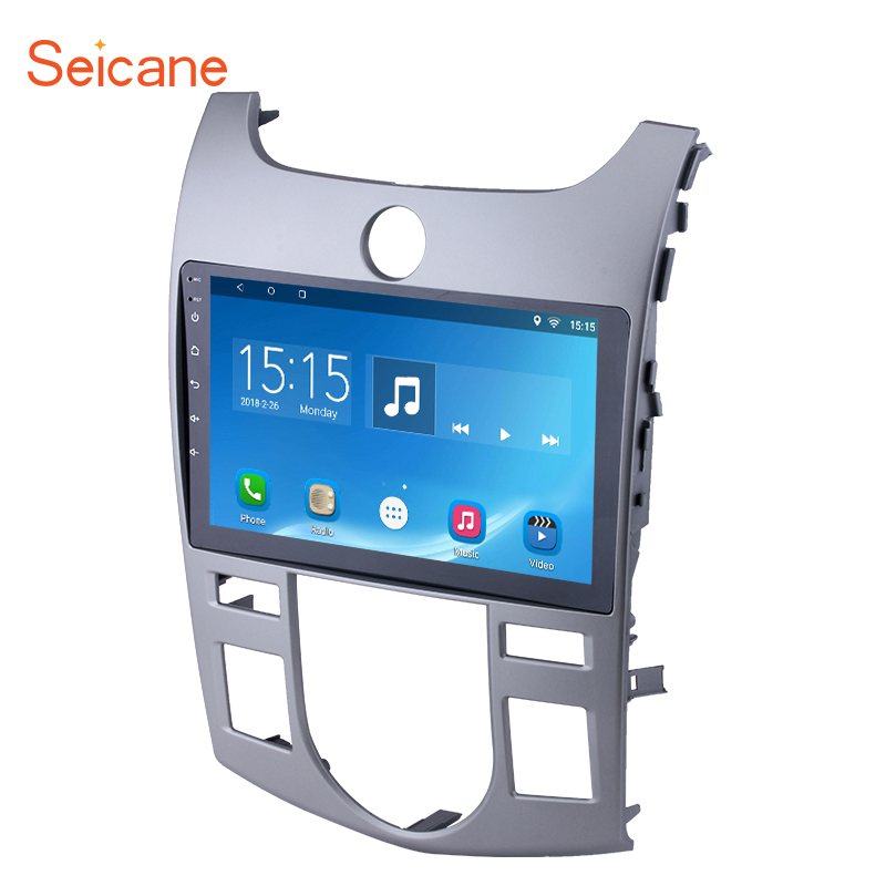 Seicane 2Din Android 6.0/7.1 9