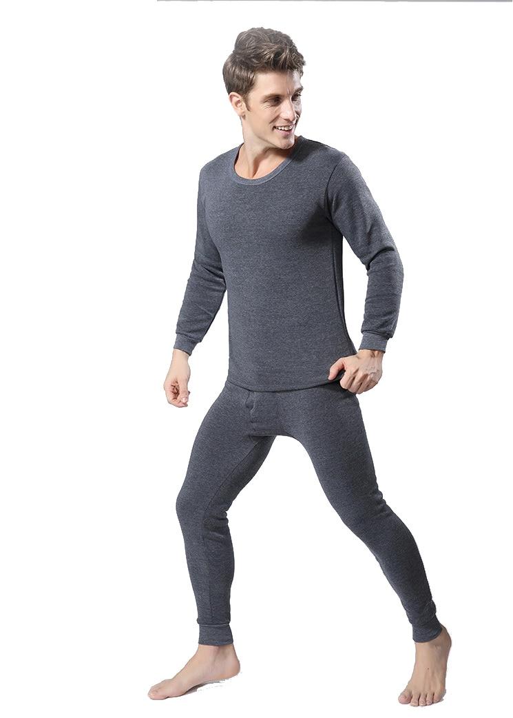 Popular Long Underwear Mens-Buy Cheap Long Underwear Mens lots ...