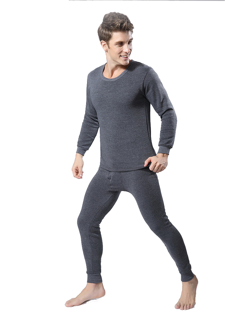 Popular Mens Black Thermal Underwear-Buy Cheap Mens Black Thermal ...