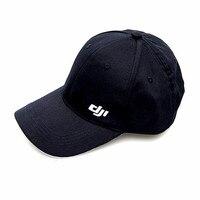 Czapka z daszkiem DJI Mavic Pro/Mavic powietrza DJI Spark Phantom 4/Pro części Casquette kapelusz na zewnątrz bawełna czapka z daszkiem drone czapka kapelusz w Zestawy akcesoriów do dronów od Elektronika użytkowa na