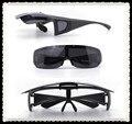2016 verano gafas de sol de estilo fácil de usar Conjunto de espejos Miopía gafas de sol Polarizadas gafas de Conducción Al Aire Libre gafas UV 400