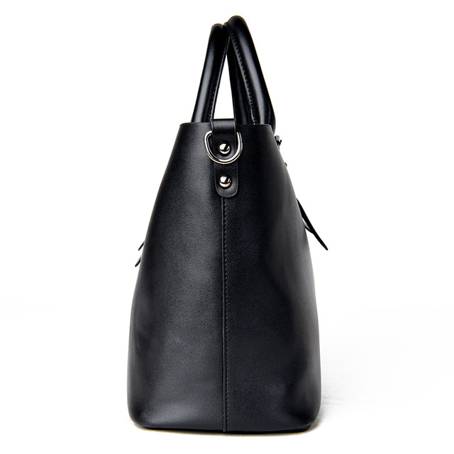 Fashion Hobos Women Bag Ladies Brand Leather Handbags Spring Casual Tote Bag Big Shoulder Bags For Woman 3