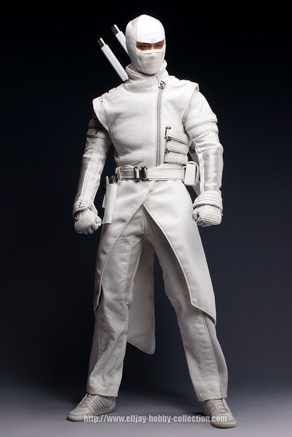 1/6 scale Collectible Figure doll G.I.Joe: Retaliation Storm Shadow Lee Byunghun 12 action figure doll Plastic Model Toys