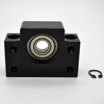 Ballscrew End Support 1pc BF12 1605 1604 ballscrew End Supports CNC Parts for SFU1605 SFU1604