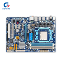 Gigabyte GA MA770T UD3P Desktop Motherboard 770 Socket AM3 DDR3 SATA2 USB2.0 ATX