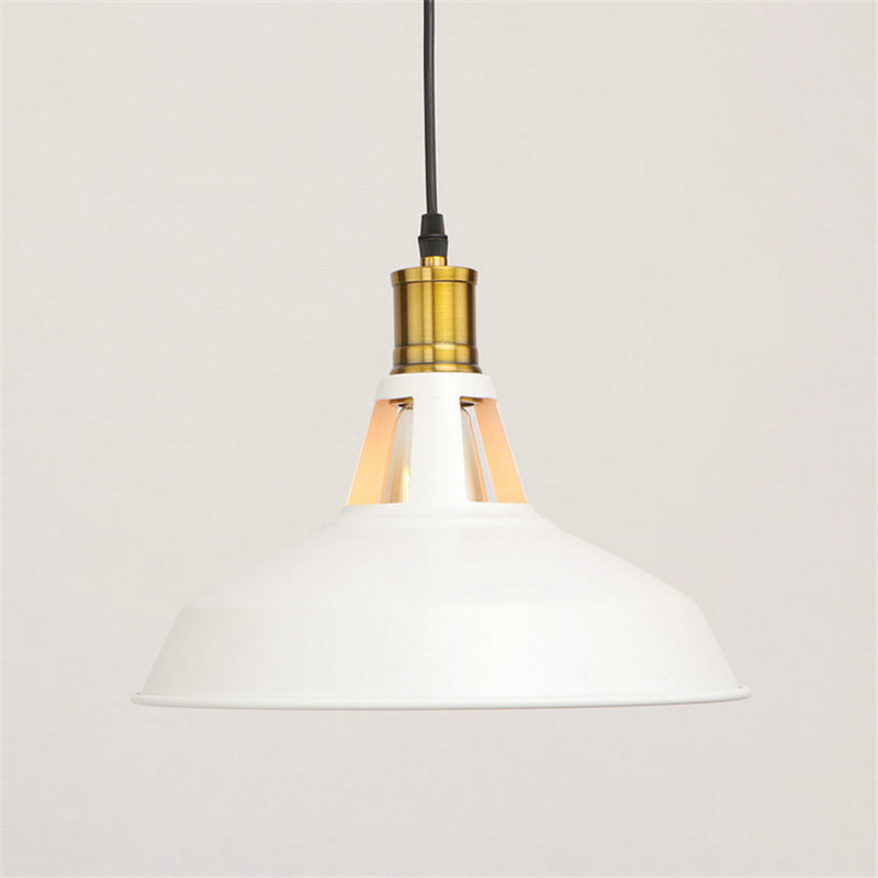 American Loft Style Iron Droplight Edison Industrial Vintage Pendant Light Fixtures Dining Room LED Hanging Lamp Home Lighting retro loft style iron cage droplight industrial edison vintage pendant lamps dining room hanging light fixtures indoor lighting