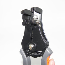 AWG24-10 (0.2-6.0mm2) hot koop WX-D2 Ontwerp Multi Functionele Kabel Draad Strippen Tang, knippen en Krimpgereedschap