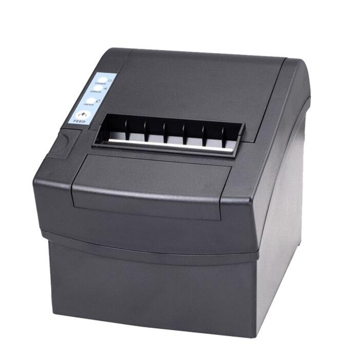 XP-C2008 thermal printer pos58mm/80mm Parallel/Serial+USB+Lan/Wifi+USB interface thermal receipt printer mini/pop printer xp h500b direct thermal