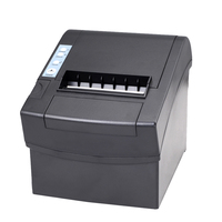 XP-C2008 thermal printer pos58mm/80mm Parallel/Serial+USB+Lan/Wifi+USB interface thermal receipt printer mini/pop printer