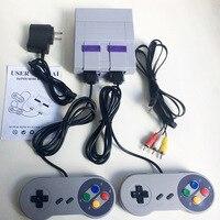 10PCS LOT Retro Video Console Buit In 94 16 Bit Classic Games Mini Retro TV Game