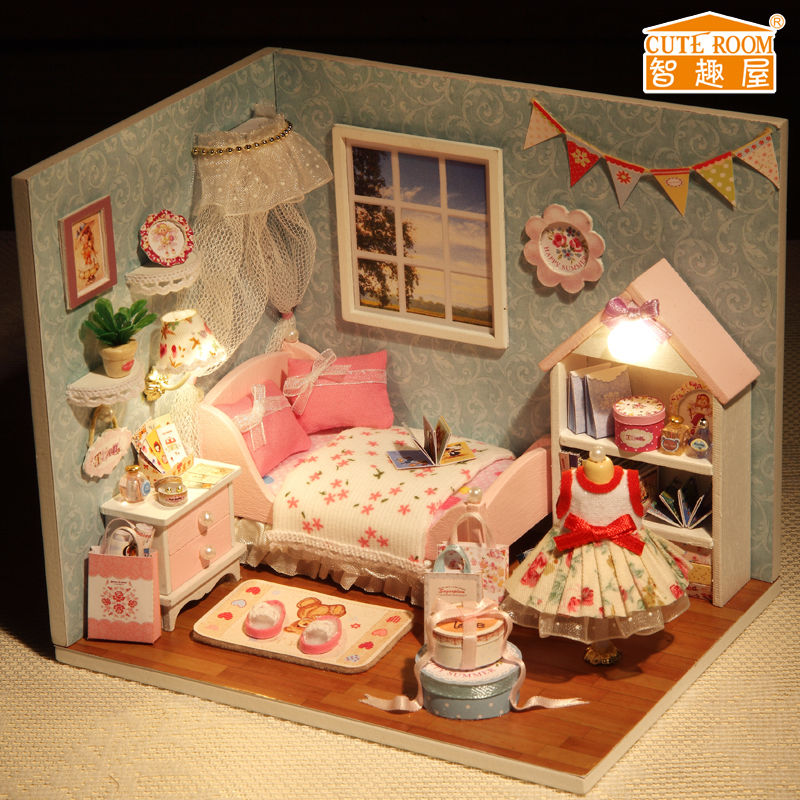 Popular Doll House Stickers-Buy Cheap Doll House Stickers